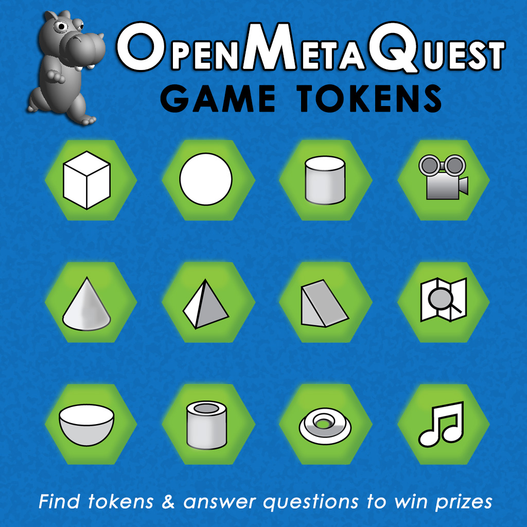 OpenMetaQuest Tokens